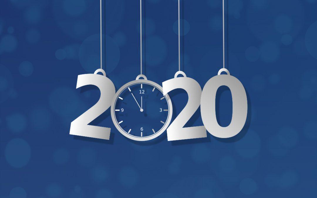 Zmiany w prawie w 2020 r. – najważniejsze zmiany dla przedsiębiorców