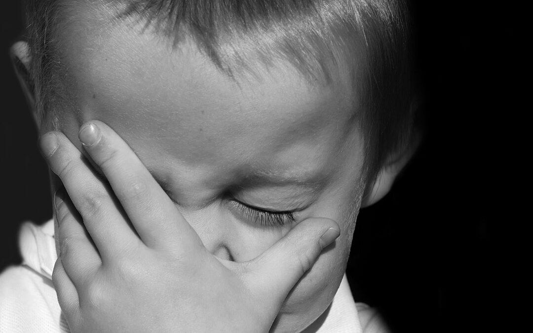 Orzeczenie rozwodu w przypadku posiadania przez małżonków wspólnych małoletnich dzieci