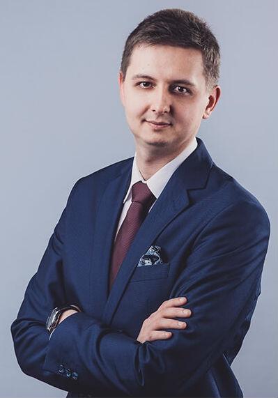Kancelaria radcy prawnego Mateusz Kończal